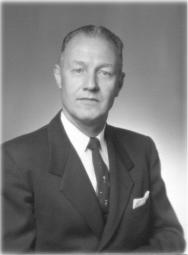 Randall Henry Walvoord about 1957