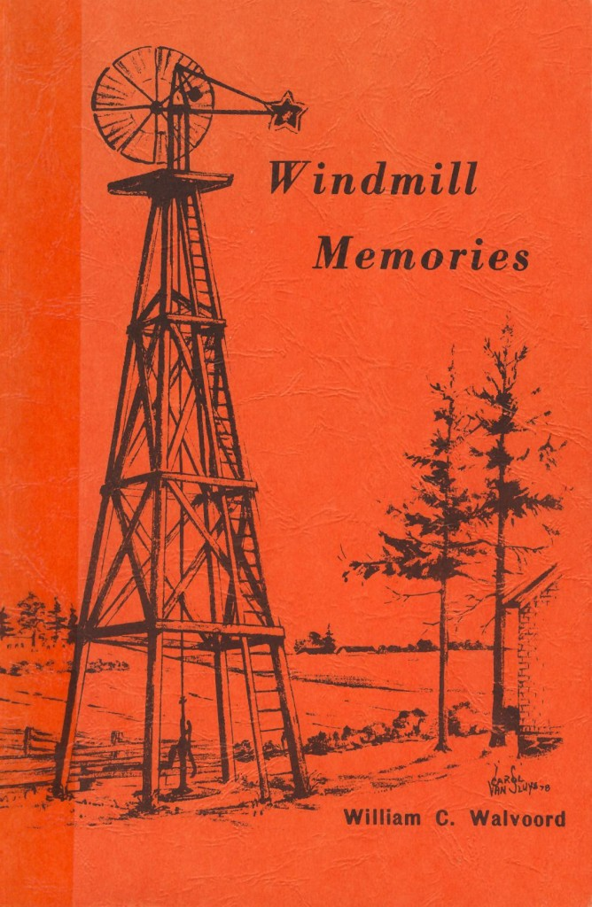 Windmill Memories