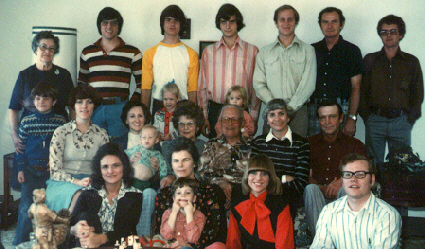 Thanksgiving 1977